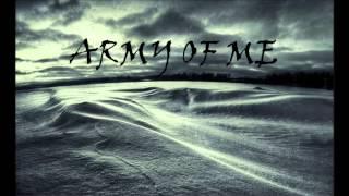 Army of me - Ricardo Martins