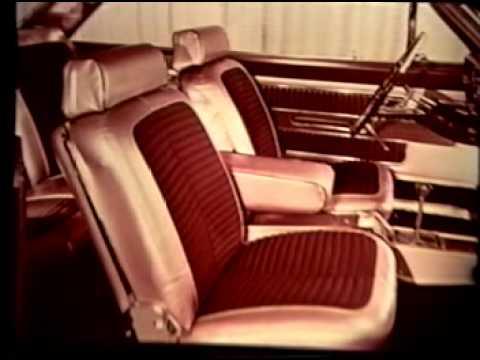 Rambler 1965 Sales Traing Videos
