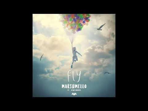Marshmello – Fly (feat. Leah Culver)