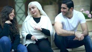 شاهد بالفيديو.. ماذا غنت عايدة الأيوبي في 'عيد الأم'