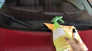 [TUTO] Comment réparer un impact  / éclat de peinture sur sa voiture