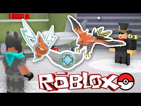 ANTHIAN CITY GYM BATTLE!!!! | Pokémon Brick Bronze [#24] | ROBLOX