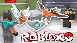 ANTHIAN CITY GYM BATTLE!!!! | Pokémon Brick Bronze [#24] | ROBLOX