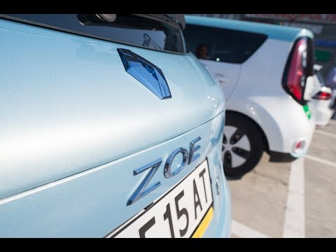 Why The Renault ZOE Is Europe