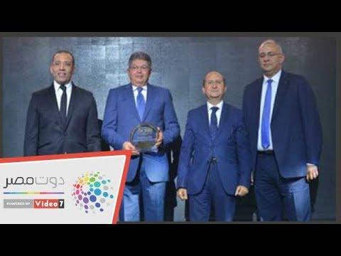 Business Today تكرم شركة النساجون للسجاد كأفضل أداء فى البورصة المصرية