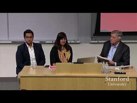 Stanford Seminar - Sanvar Radhika