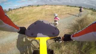 Family Ride to Country Park 21 08 16