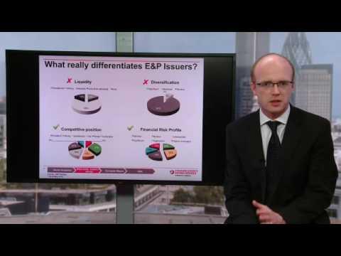 European Oil Majors And Credit Rating Drivers