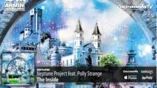 Neptune Project feat. Polly Strange - The Inside (Original Mix) (From: Universal Religion Chapter 6)
