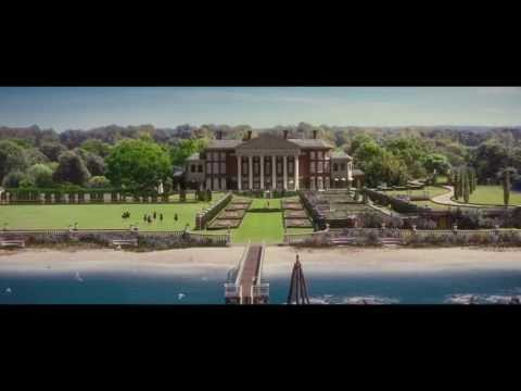 The Great Gatsby - 'Great Music Is Timeless' Featurette - Official Warner Bros. UK