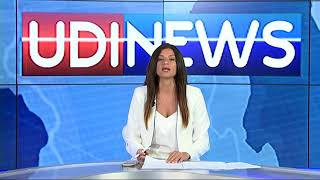 Udinews 22 luglio 2018 ore 19