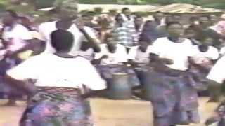 AGBADJA AUTHENTIQUE DE OUMAKO(MONO) BENIN EX DAHOMEY
