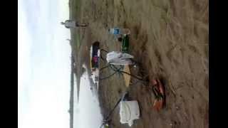 рыбалка в Ударнике, Токмакского районна(словили 3 амура и 2 зеркальных карпа, ну и еще карасей!!!, 2014-08-20T06:04:51.000Z)
