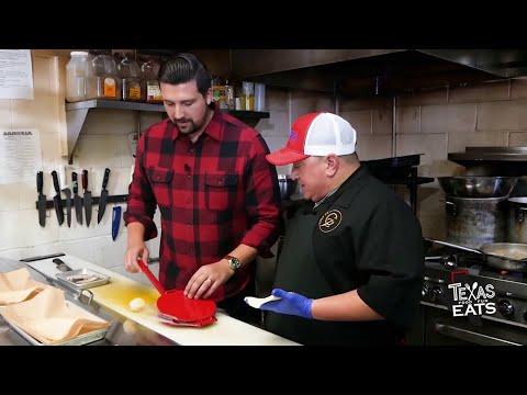 'Texas Eats' Episode 1: Tex-Mex In San Antonio