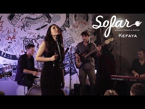 Kefaya - Indignados   Sofar London