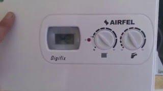 жөндеу газ қазандығы, қате бойынша вытяжке немесе жаман газды жағу