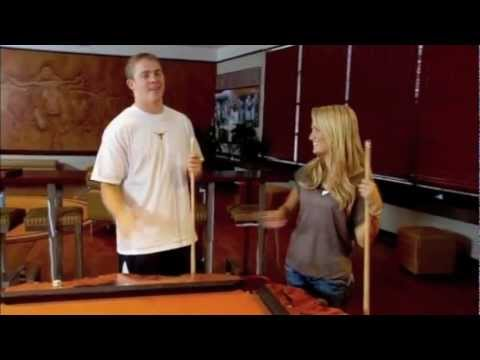 Colt McCoy GameDay Feature