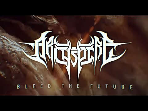 """Archspire release new song """"Bleed The Future"""" + tour dates!"""