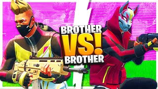 1V1 AVEC MES BROTHERS POUR LES HELP GET BETTER (FORTNITE BATTLE ROYALE)
