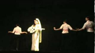 Oud Girl - Fauziah Gambus