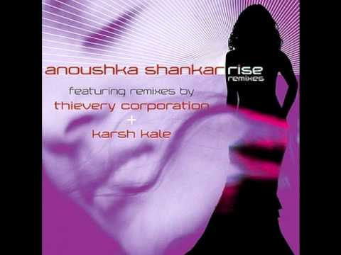 Anoushka Shankar - Beloved - Thievery Corporation Remix