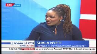 Nakuru Kaunti imezindua mipango ya kukuzaa utali | Jukwaa la KTN News