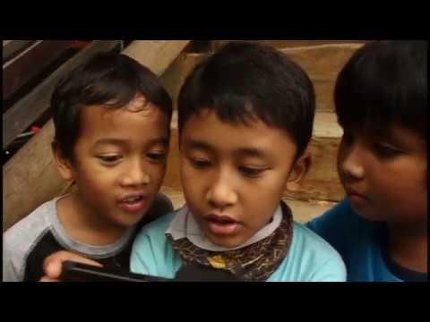 Menghargai Waktu - Sekolah Alam Indonesia Studio Alam