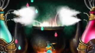 Brunhilda and the Dark Crystal [Game Download]