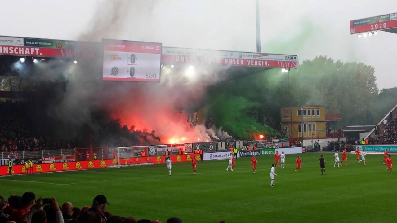 Hannover Union Berlin