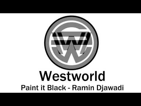 Paint it Black - Ramin Djawadi (Westworld...