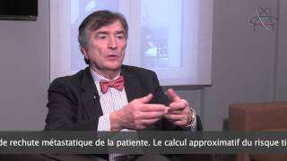 - Cancers du Sein - Chimiothérapie / Breast cancer - chemotherapy