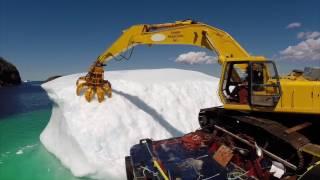 Iceberg Vodka- The Movie