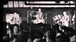 Sounds Incorporated-Fingertips(live Beat Club,1966)