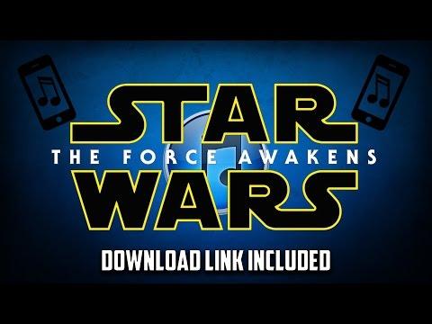 Star Wars Ringtone (Download Link Included)