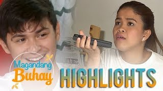 Magandang Buhay: Melai tries to prank call Matteo!