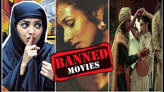 10 Bollywood Movies That Got Banned In INDIA