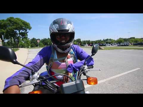 140 mile ride Scooter ride Elite 110 VS Yamaha C3