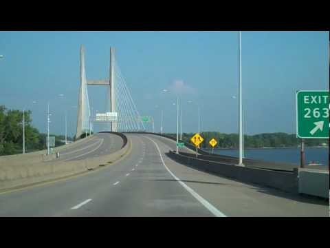 Burlington Iowa To Illinois