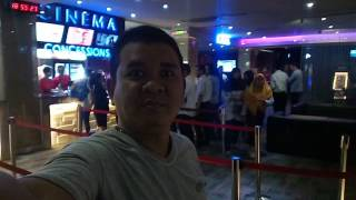 Video Bioskop cinema XXI E-plaza simpang lima semarang #andiloverzmovieholic #XXX3:return xander cage download MP3, 3GP, MP4, WEBM, AVI, FLV September 2018