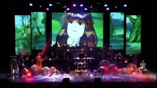 Сказка с оркестром Алиса в стране чудес