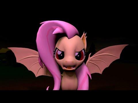 Bat Ponies
