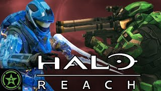 We're Canceling All Recordings and Playing HALO - Halo Reach