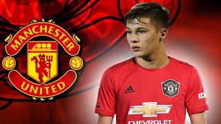 FILIP STEVANOVIC | Welcome To Manchester United 2020 | Full Season Show (HD)