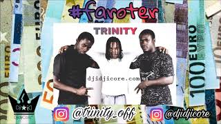 Trinity faroter audio officiel (Beat by balistic)