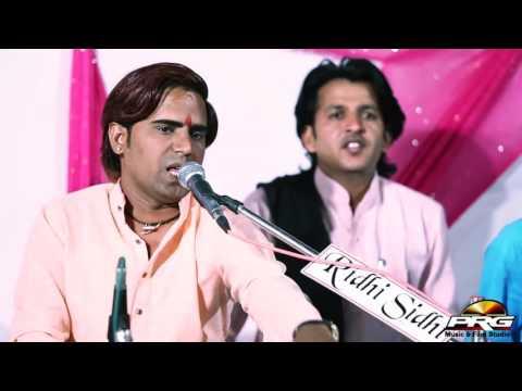 Suto Ho Toh Jago Nind Su | Full HD Video | Dinesh Dewasi Live Program | Latest Rajasthani Bhajan