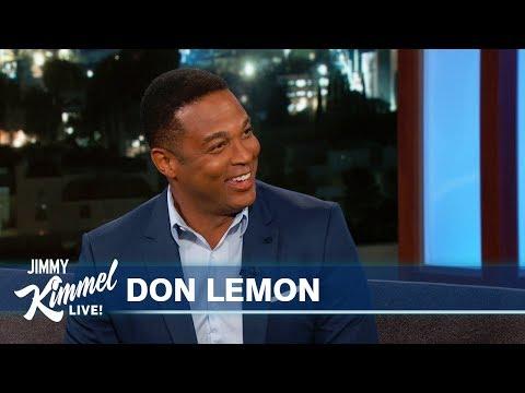 Don Lemon on Donald Trump, Chris Cuomo & Bachelor Party