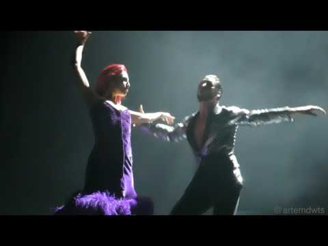 DWTS Tour - Proud Mary