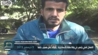 بالفيديو| والد ضحية الإهمال الطبي بالإسماعيلية: القصاص.. ومش هسيب حقي