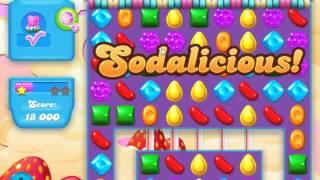 Candy Crush Soda Saga Level 42 (3 Stars)