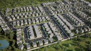 Marcus Park Property Development